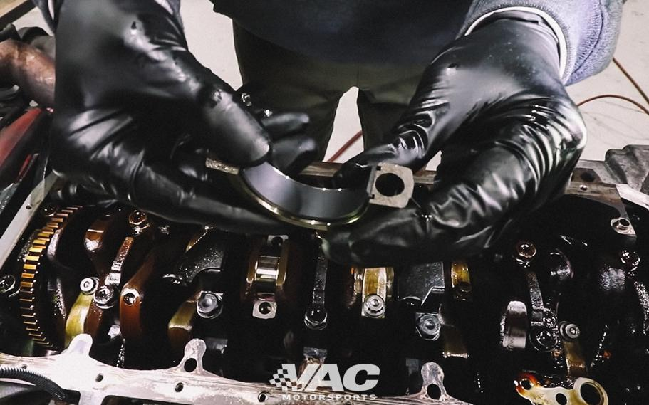 How To: Replacing Rod Bearings On An S54
