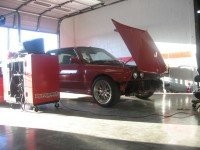 Charbel's Blazing Brilliant E30 M3