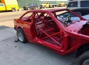 Drift M3 2020 3.4L