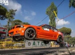 Garo Haroutiounian E46 M3 Hill Climb Winner