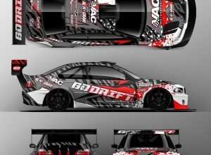 Habboub's E46 Drift Project