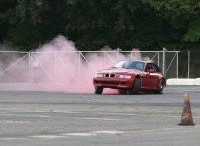 Jason's 'No-fear Oversteer' M Coupe