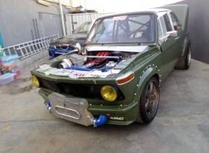 M20 Turbo 812HP