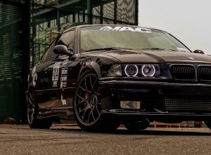 Mike's 890 WHP S52 E36 M3