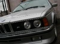 Scott's beautiful Euro Spec E24 M6