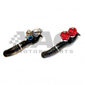 Blow Off _ Diverter valves