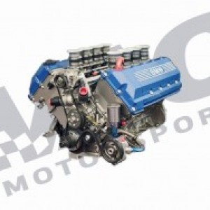 Conversions & Engine Swaps