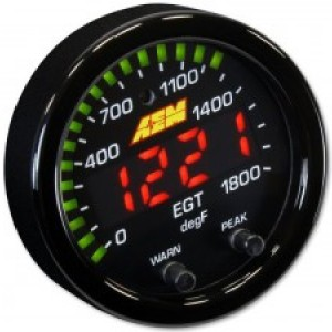 Gauges & Readouts
