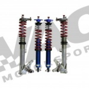 Racing Shocks & Suspension