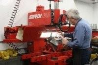 VAC Engine Shop Gallery